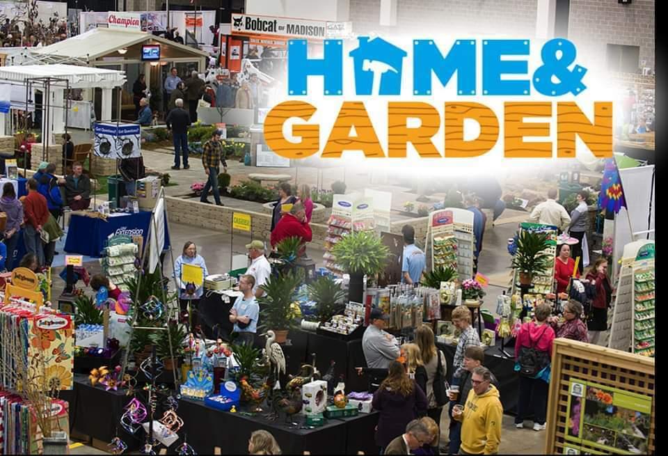 Home & Garten Festival
