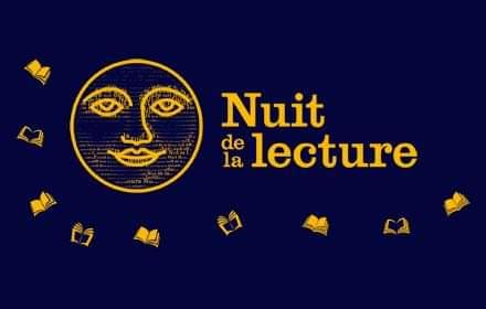 Nuit de la lecture: benzi desenate și povești fermecate