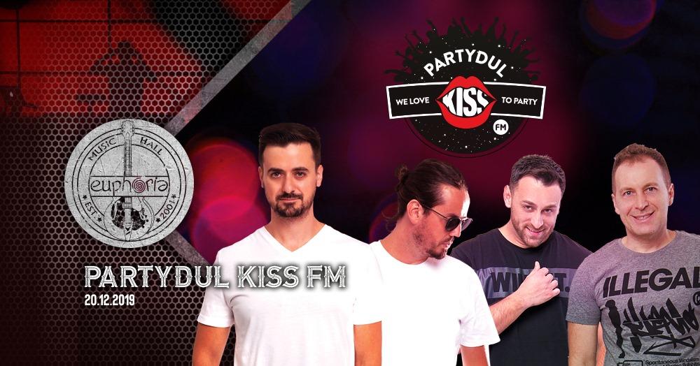 PARTYdul Kiss Fm