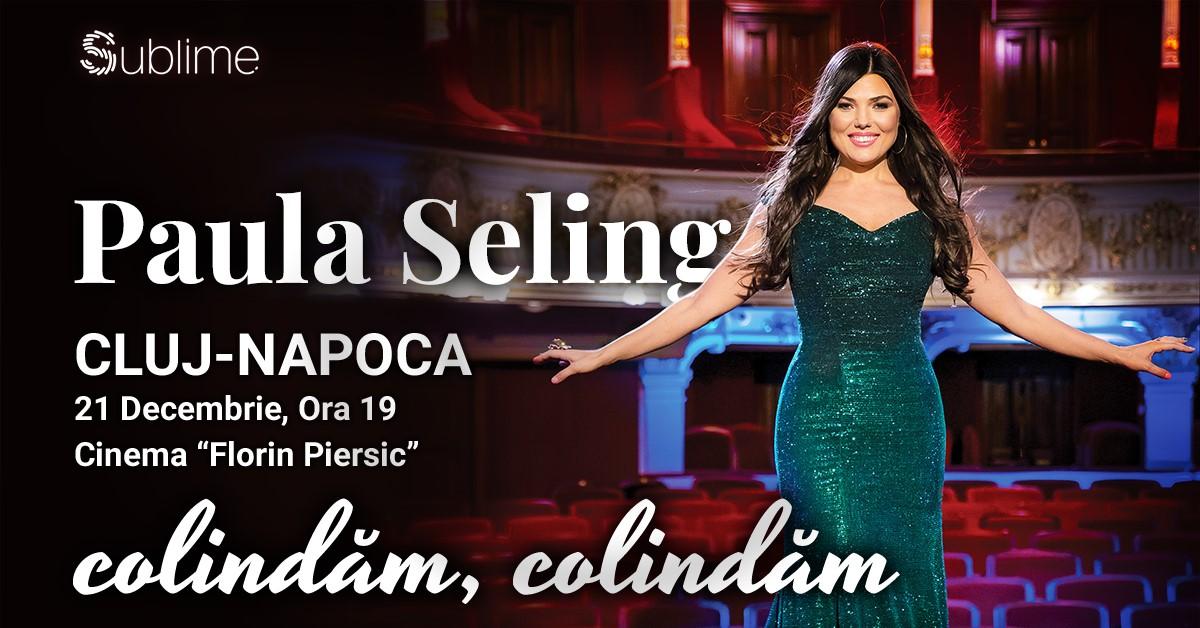 Paula Seling – Colindăm, Colindăm