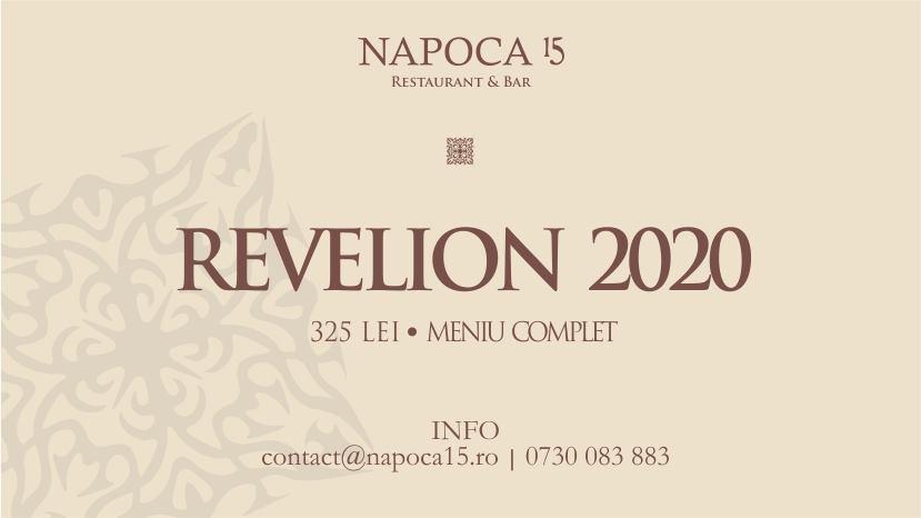Revelion 2020 @ Napoca 15