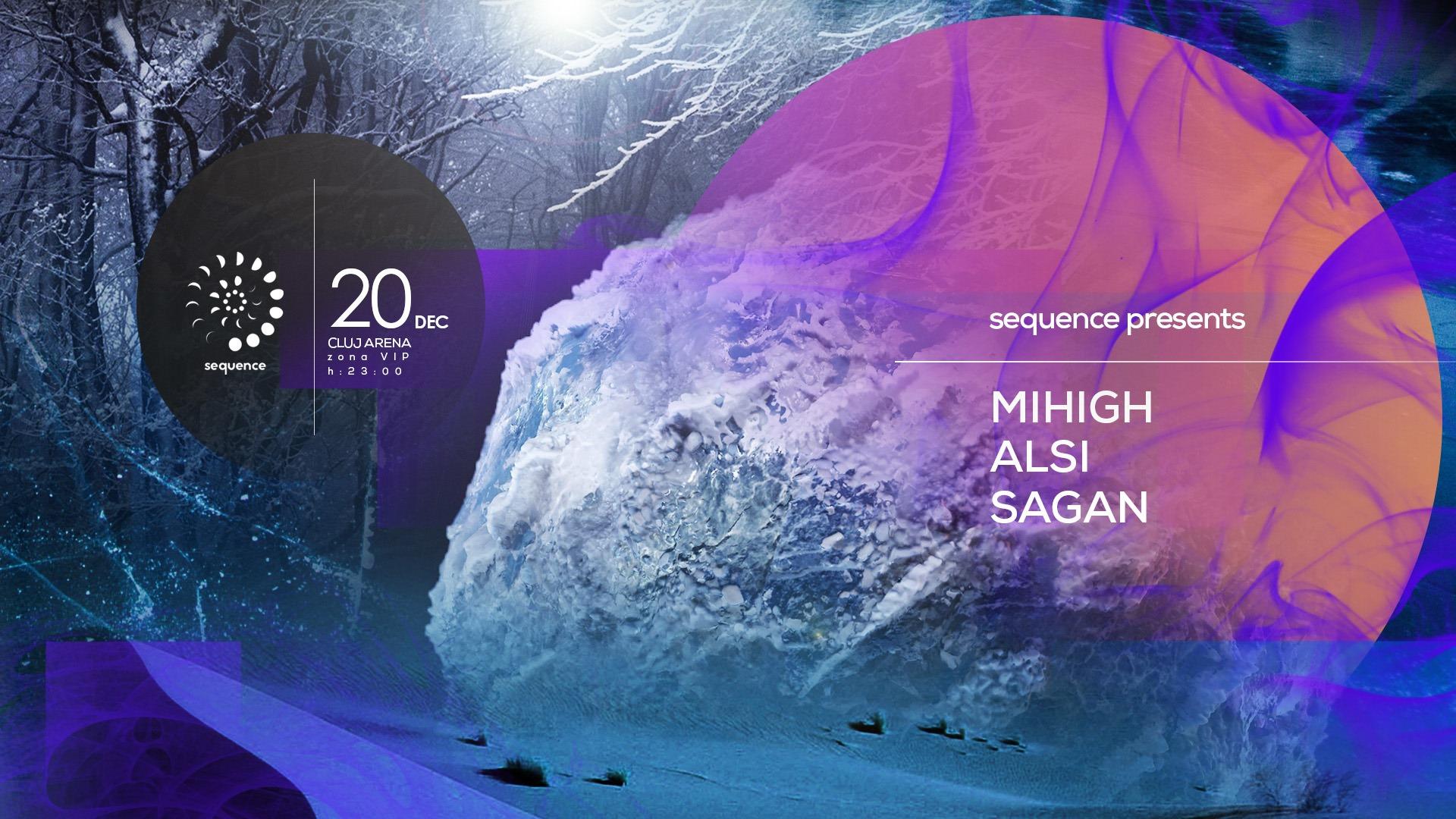 Sequence pres. Mihigh / Alsi / Sagan