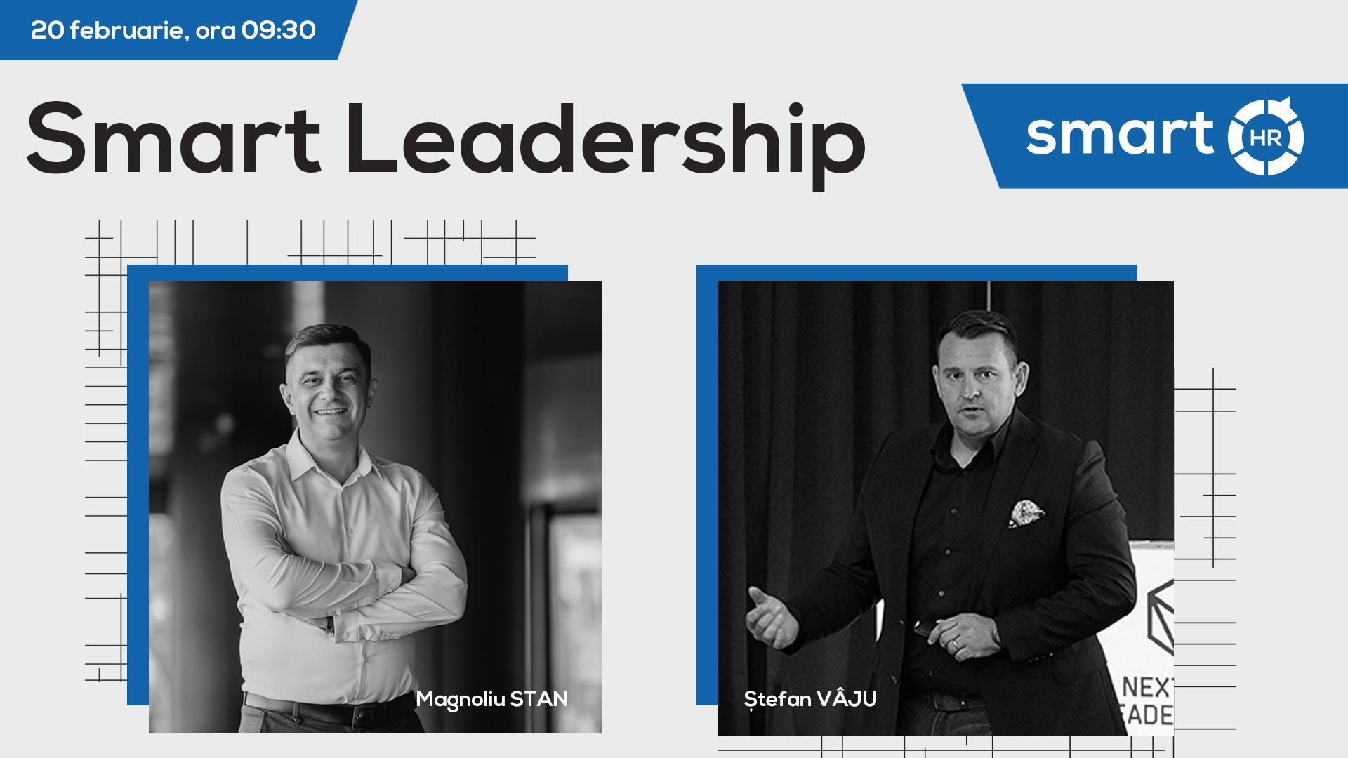 Smart Leadership: Școala de Leadership