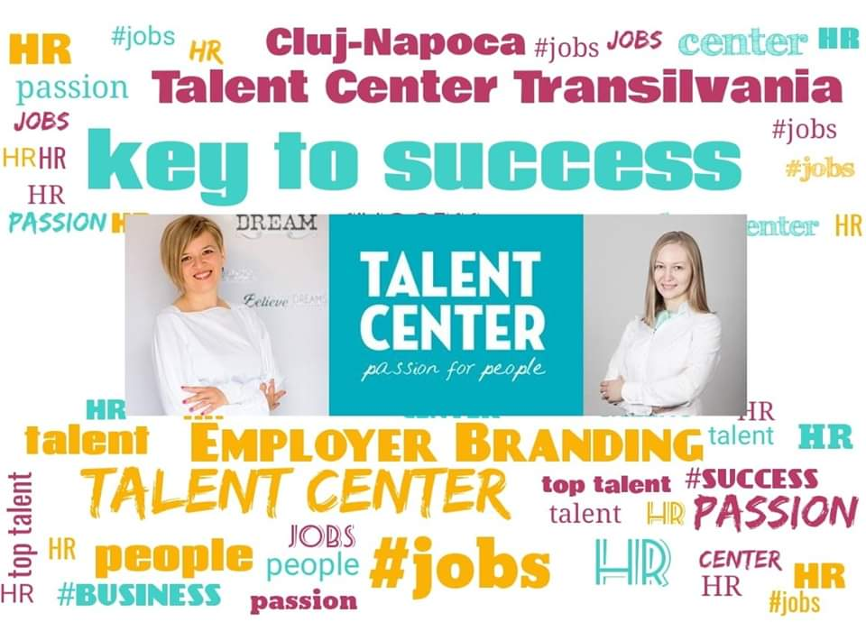 The Future in HR – Employer Branding Cluj Edition