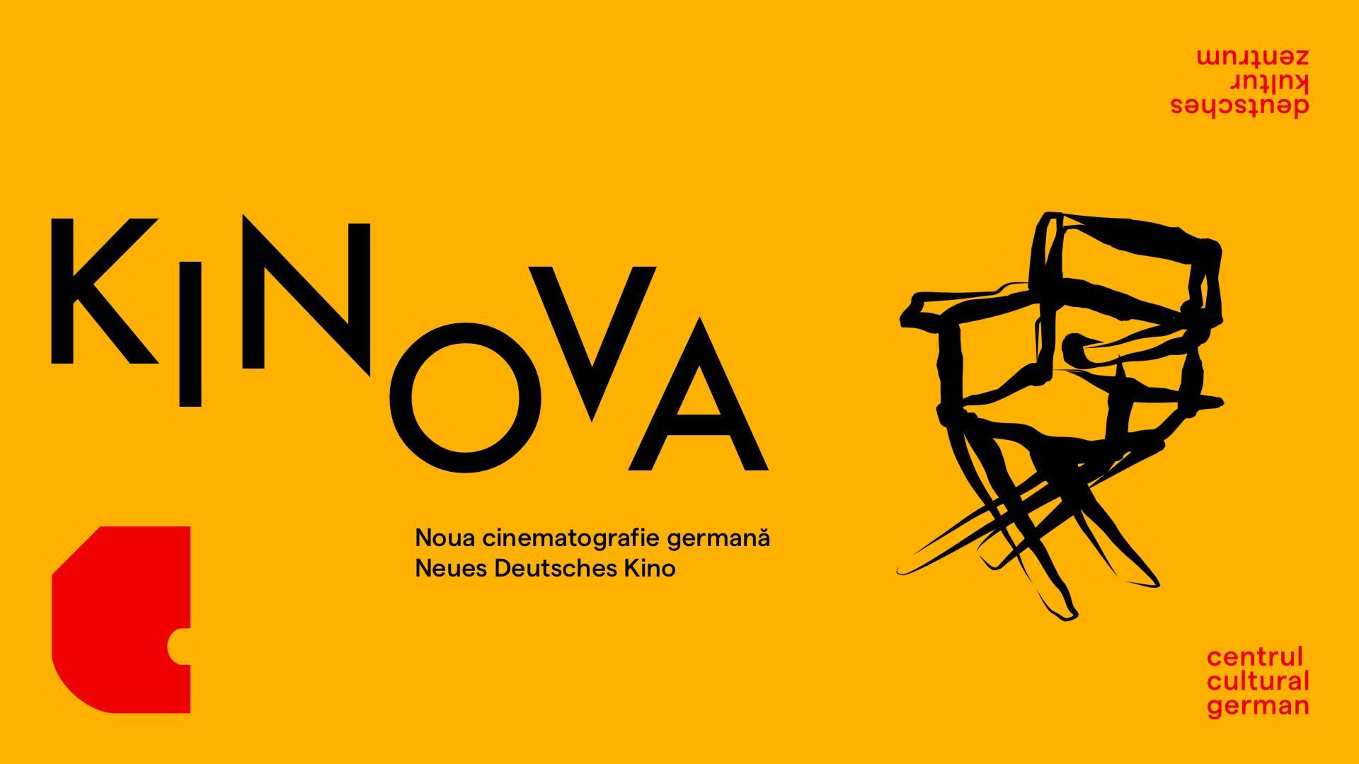 Serie de filme: Kino Nova | Noua cinematografie germană