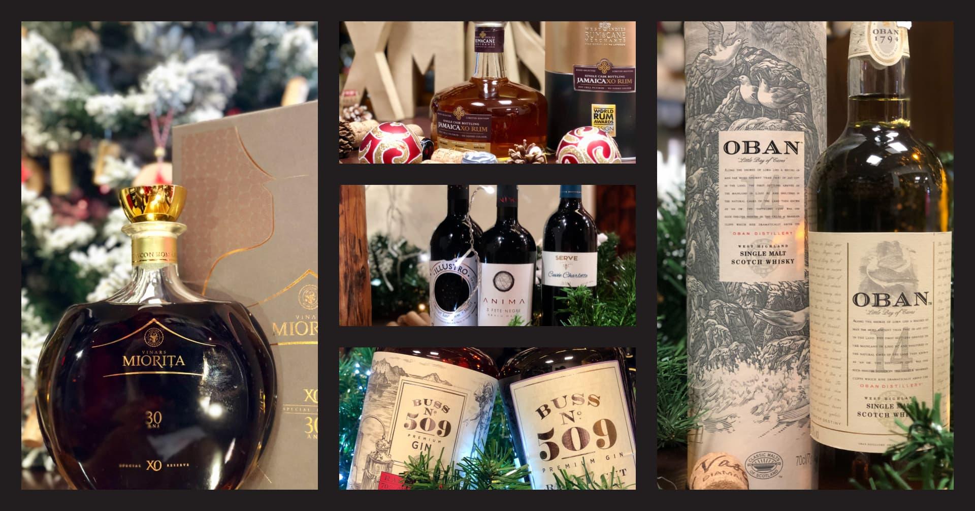 5 recomandări de băuturi de la Licori și Tabieturi pe care să le încerci sezonul acesta