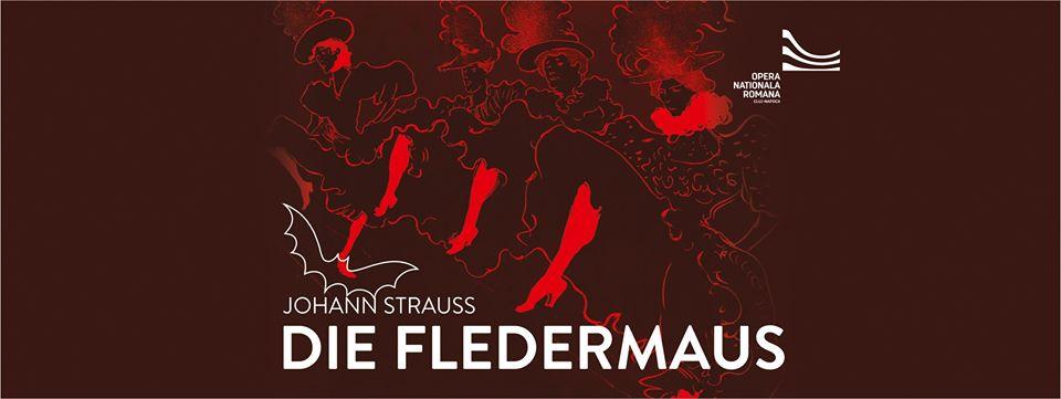 Liliacul de Johann Strauss II