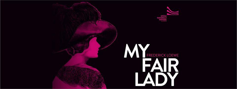 My Fair Lady – Frederick Loewe
