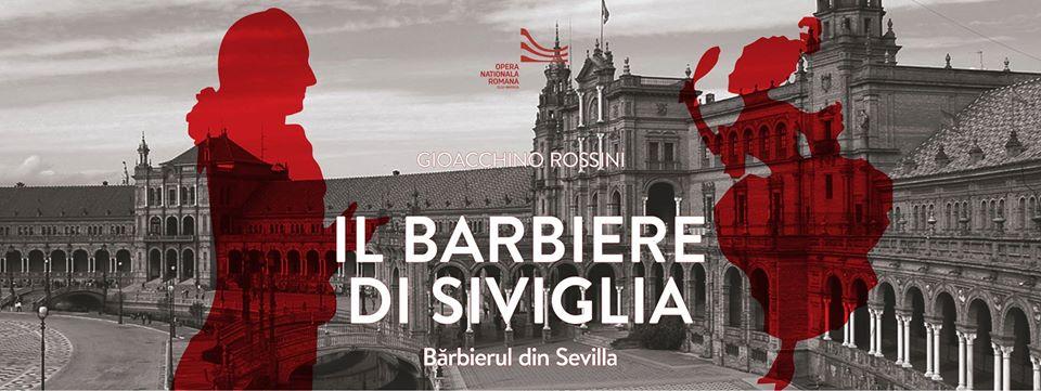 Il Barbiere di Siviglia de Gioachino Rossini