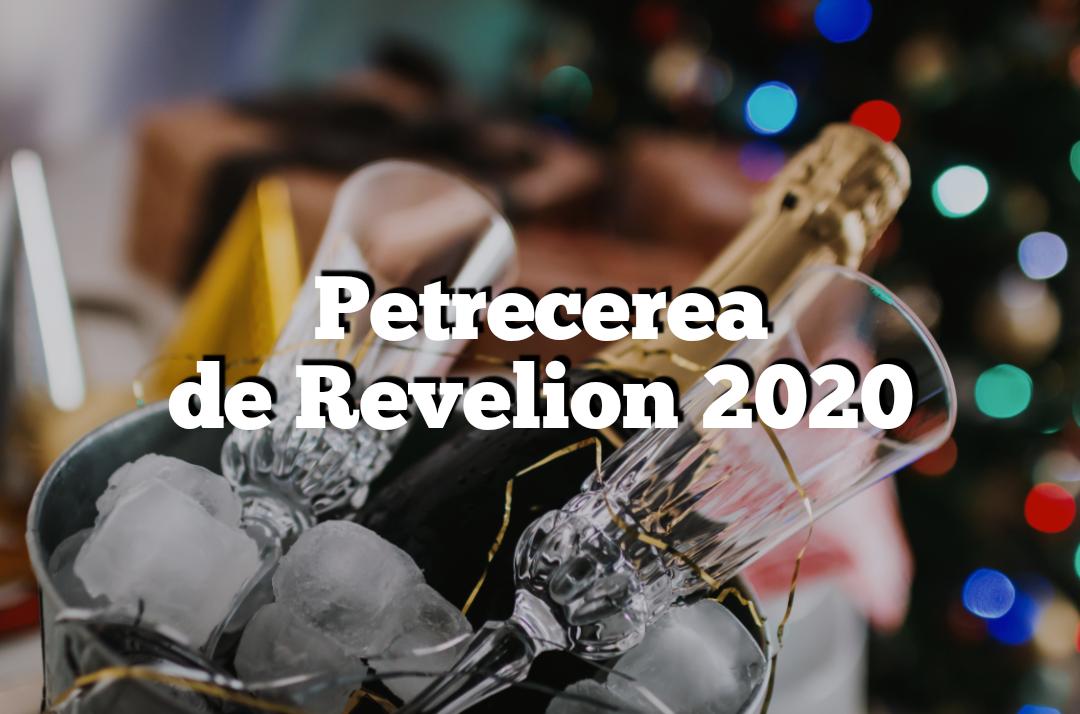 7 recomandări pentru petrecerea de Revelion în Cluj (2020)