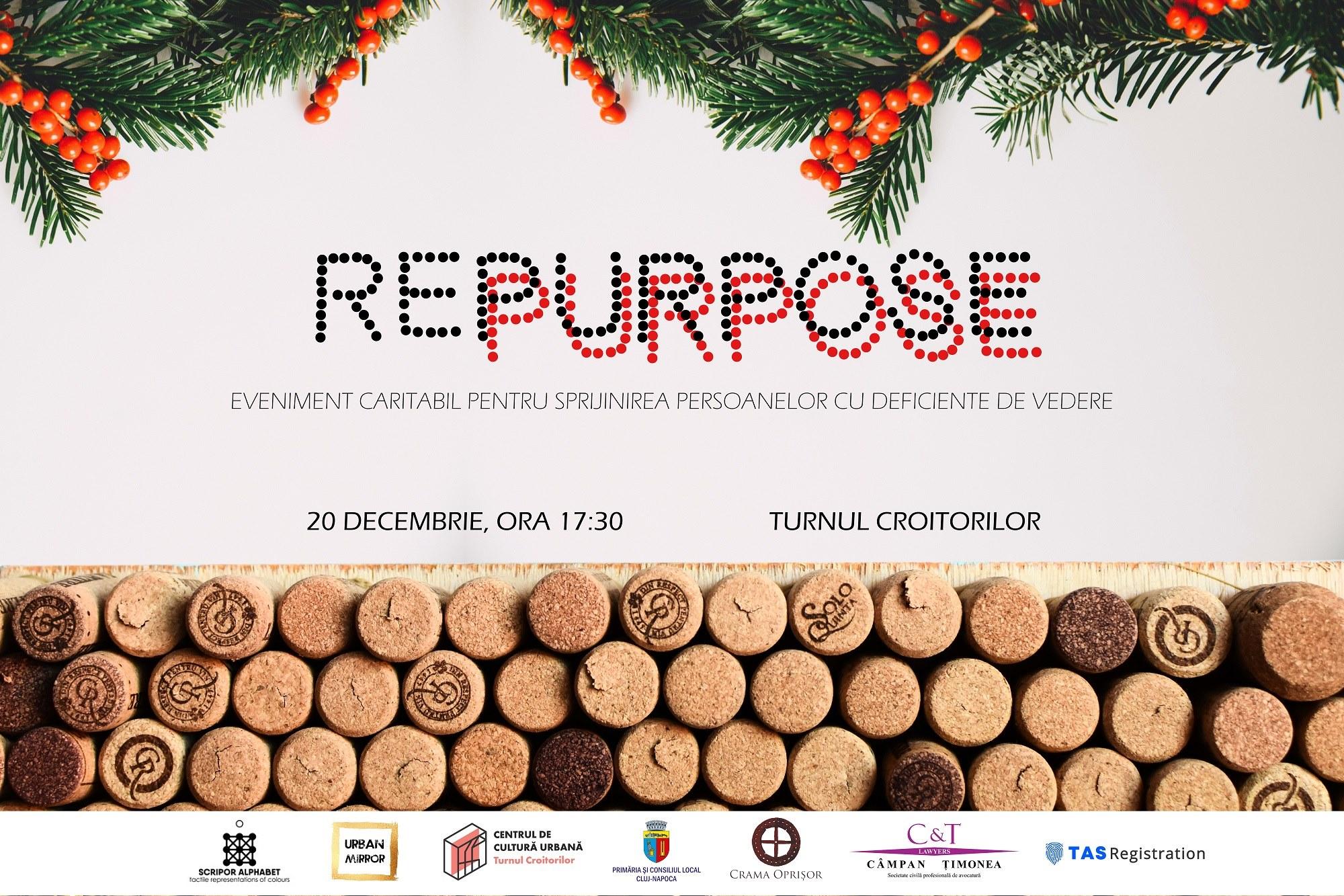 Repurpose – a II-a ediție