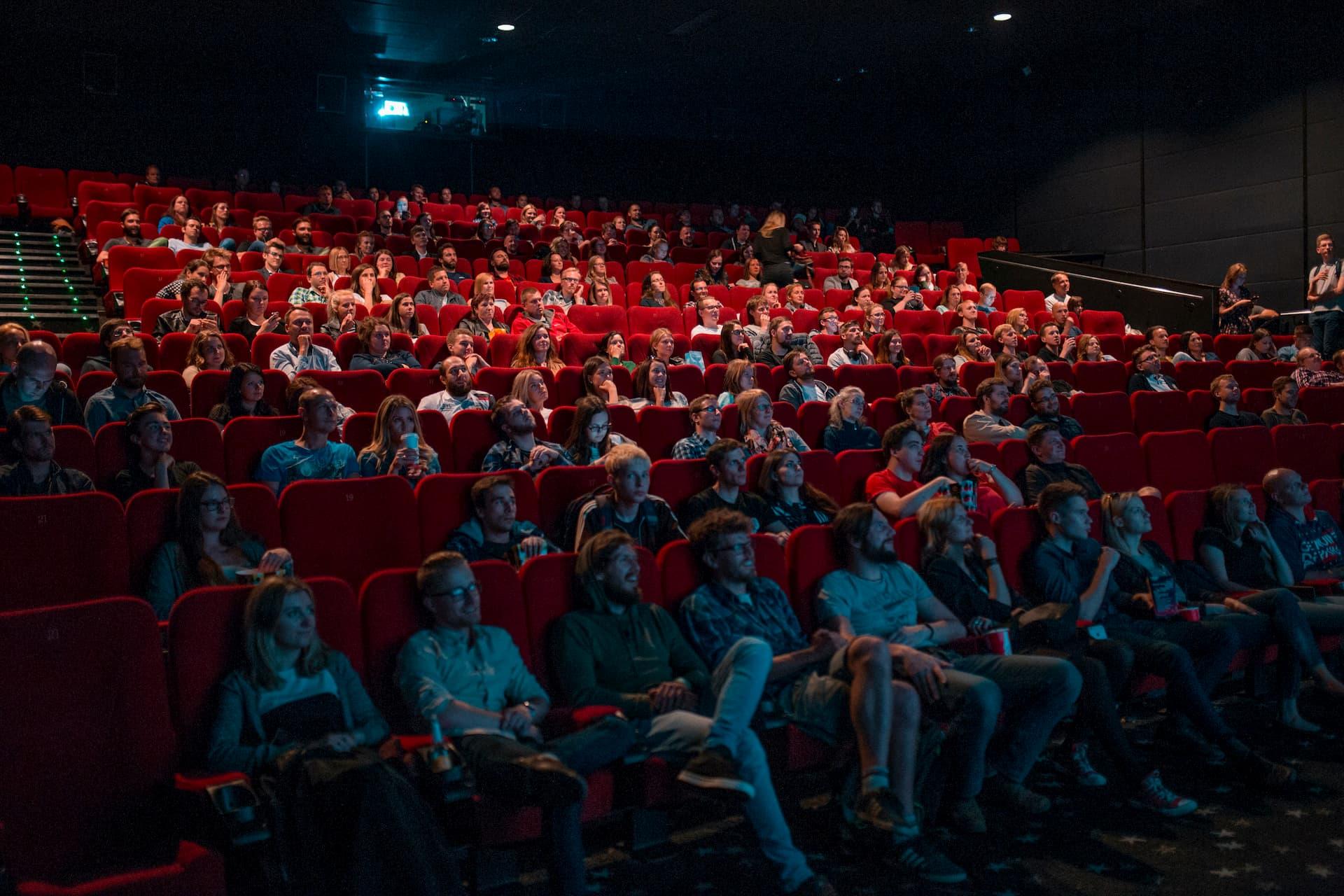 Ce filme poți vedea în februarie la cinematografele din Cluj