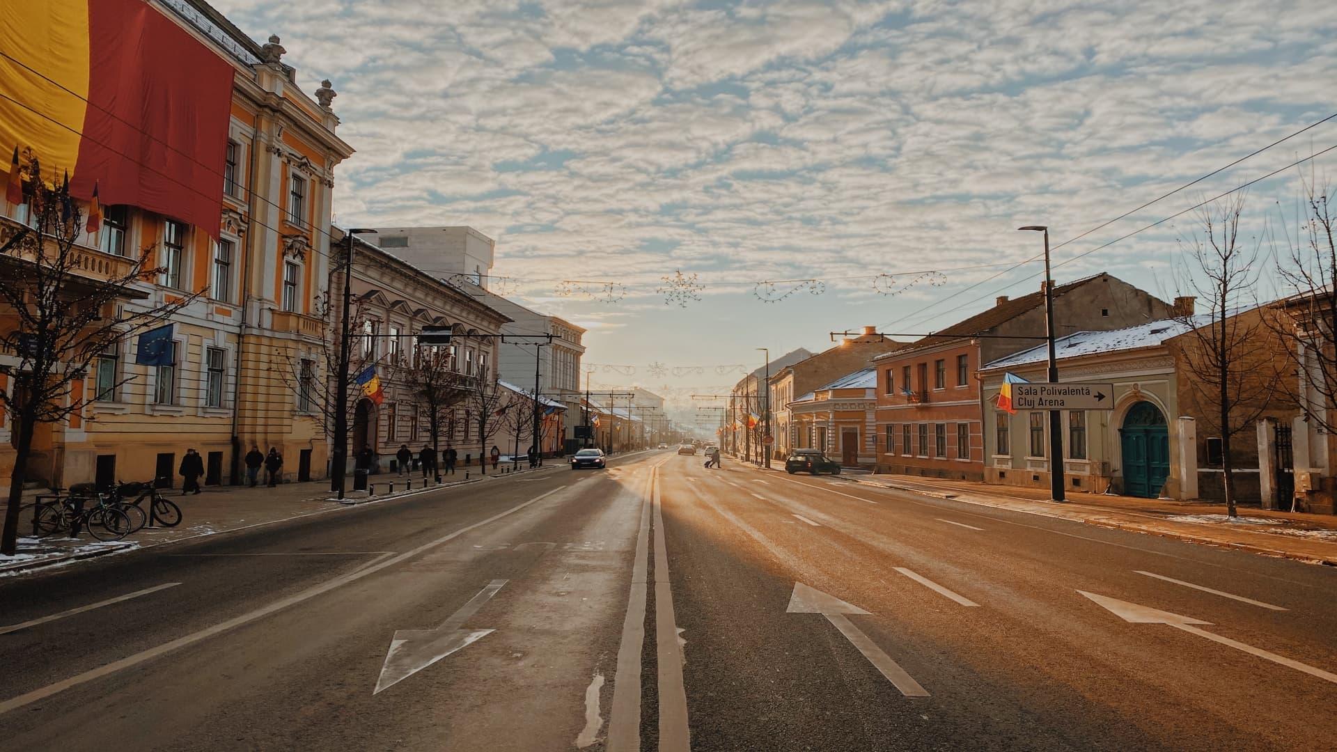 Idei pentru zilele libere în 2020 – ce poți face dacă stai în Cluj