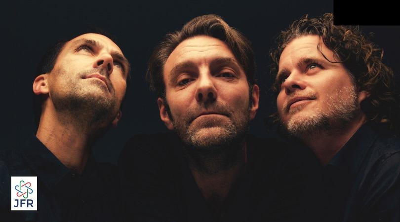 Mats Eilertsen Trio la Jazz Fan Rising Cluj