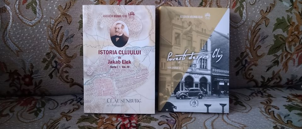 Povestea Istoriei Clujului