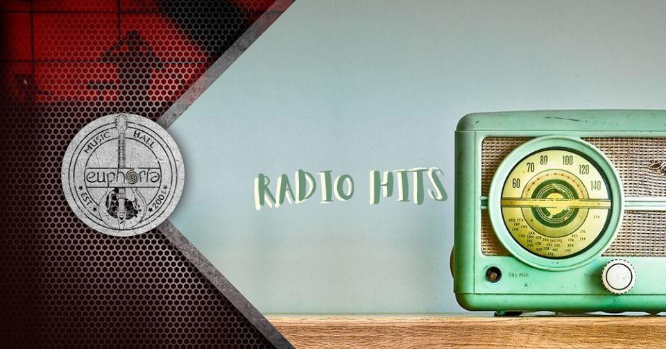 Radio Hits @ Euphoria Music Hall