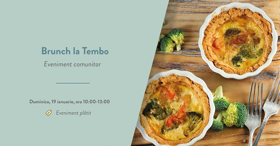 Tembo Social | Brunch @ Tembo