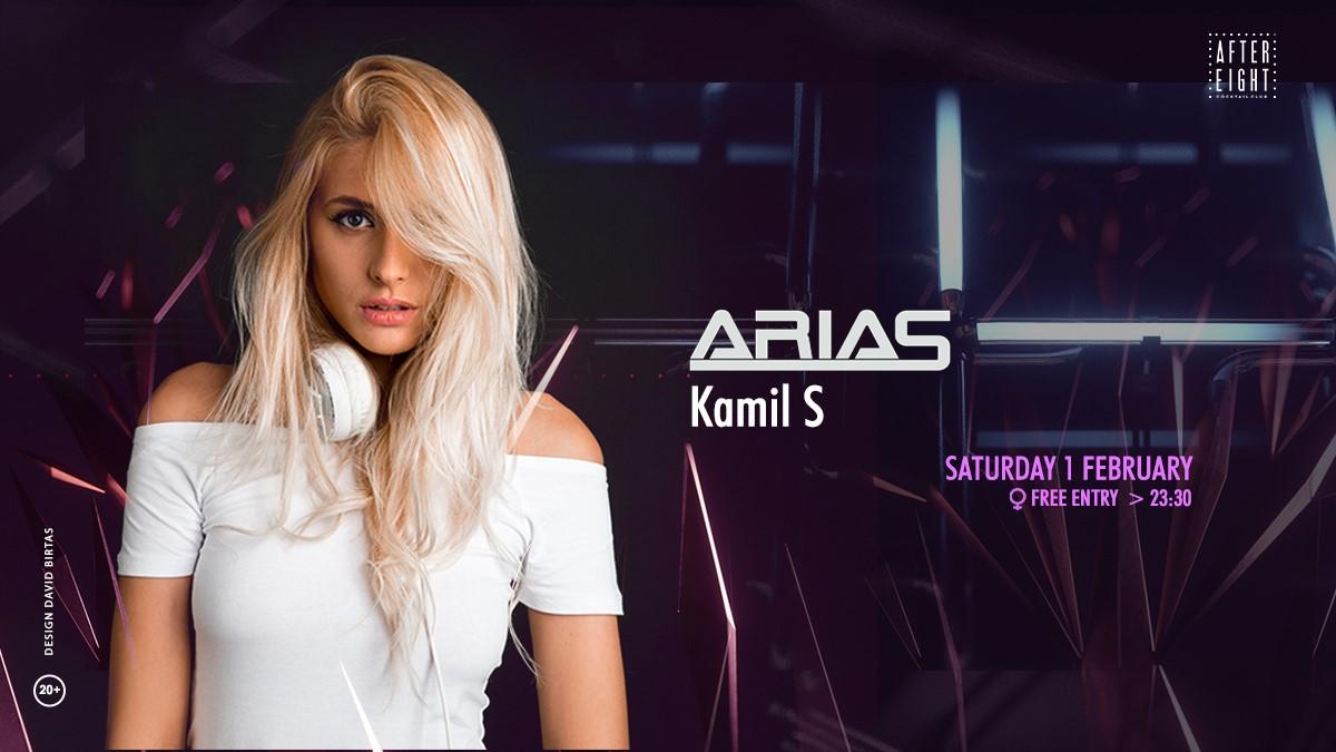 ARIAS / & Kamil S.