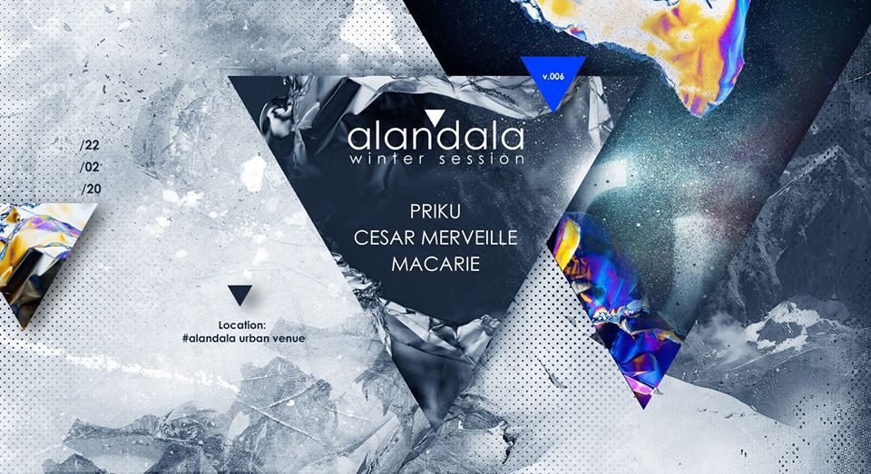Alandala winter session ▼ v.006