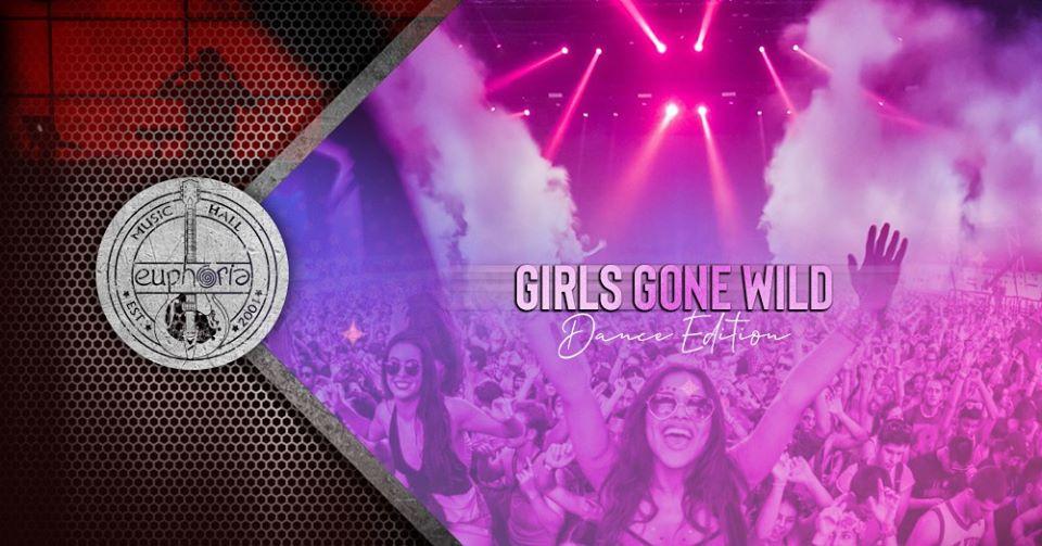 Girls Gone Wild – Dance Edition