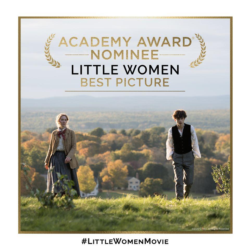 Avanpremiera Little Women @ Cinema Victoria