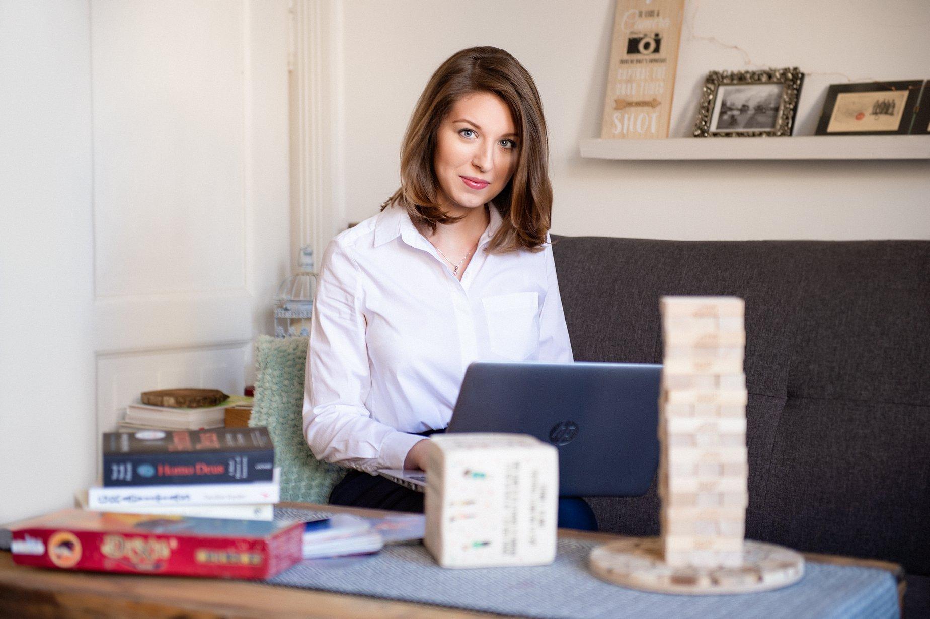 Interviu cu Mădălina Hodorog despre programul FUTURE și educația non-formală