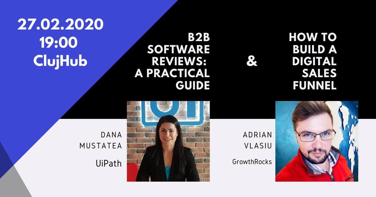 Digital Marketing Meetup: Growth Hacking