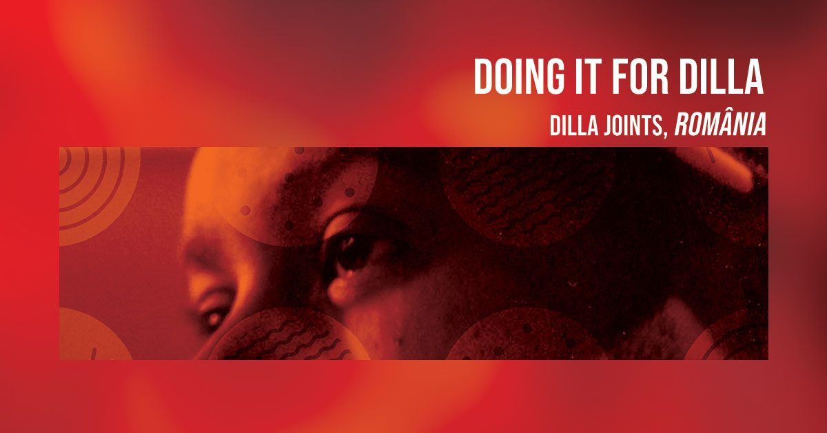 Doing it for Dilla | Live performance with Dilla Joints