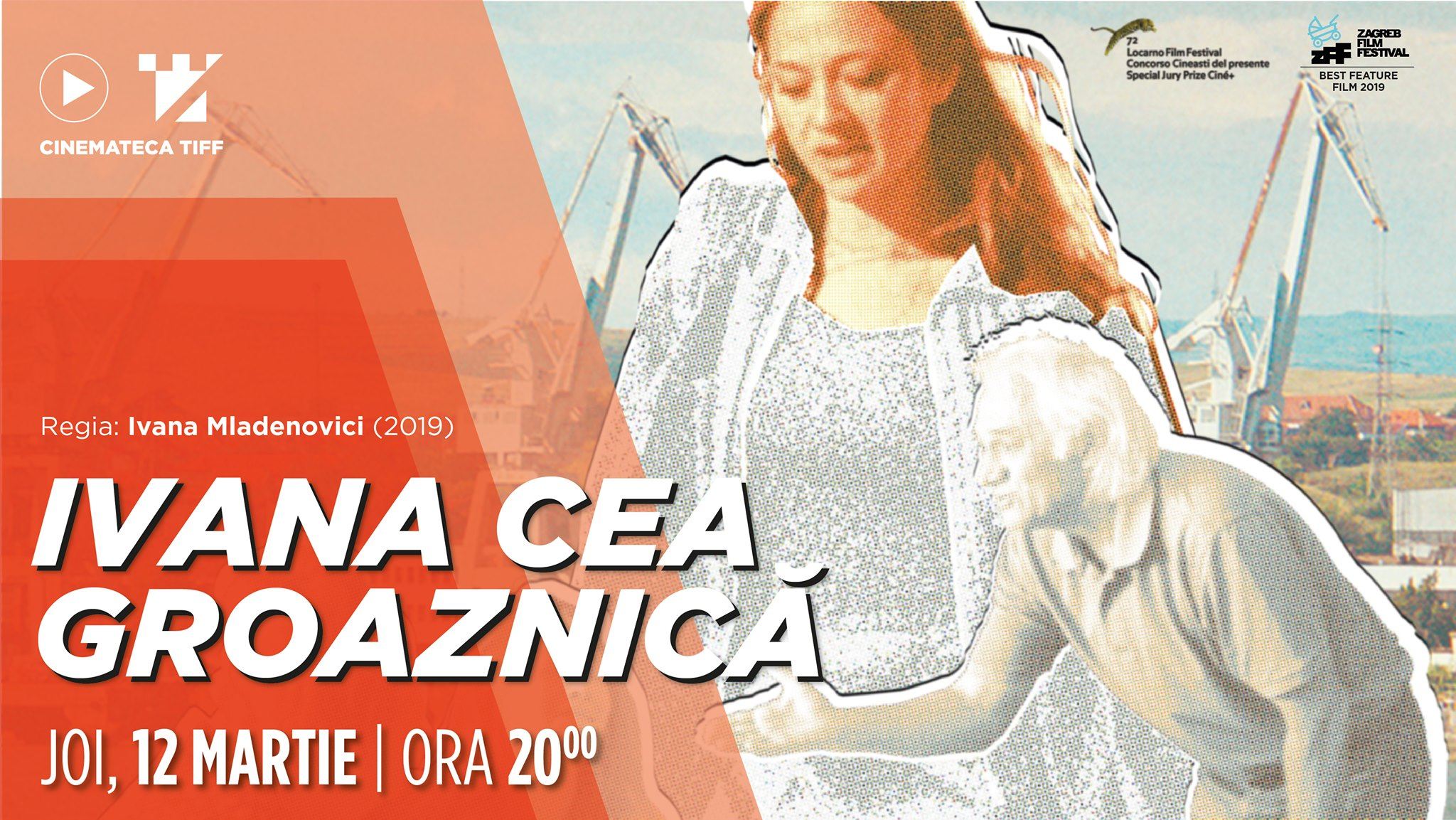 Ivana Cea Groaznică | Proiecție Specială – Cinemateca TIFF @ Cinema Victoria