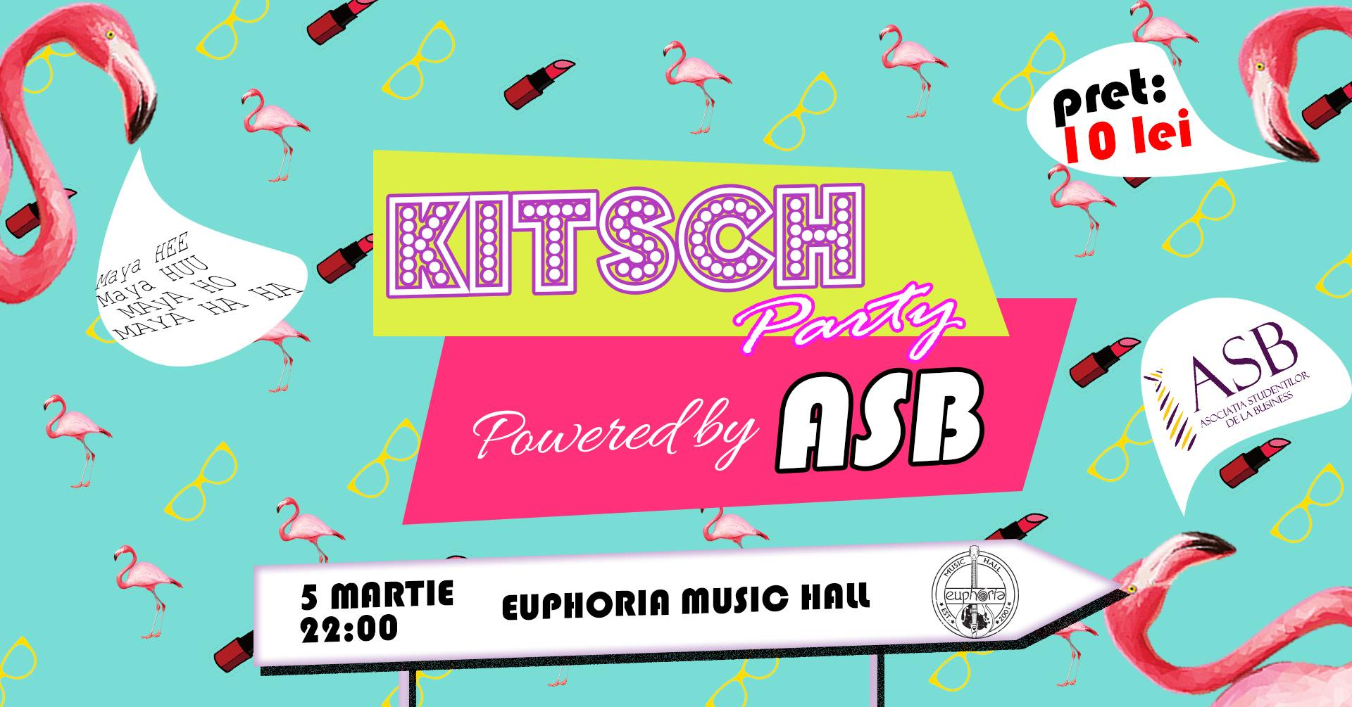 Kitsch Party by ASB