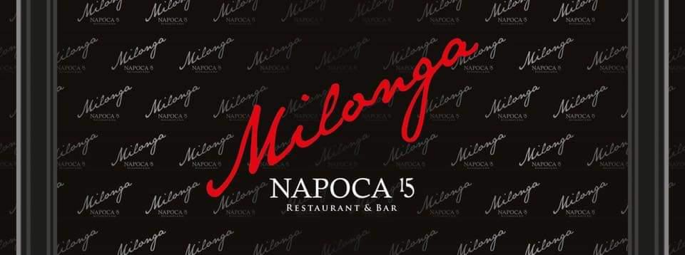 Milonga Napoca 15 – DJ Andromeda