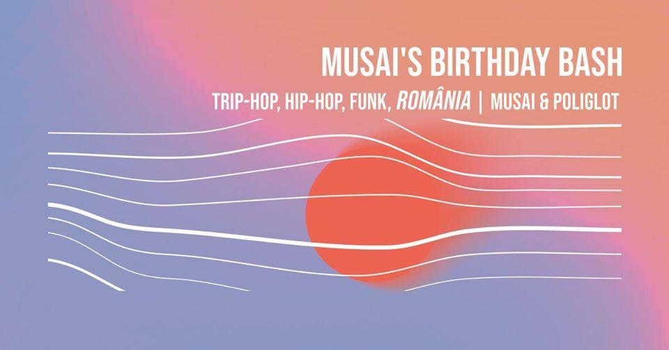 Musai & Poliglot | Total Birthday Showdown