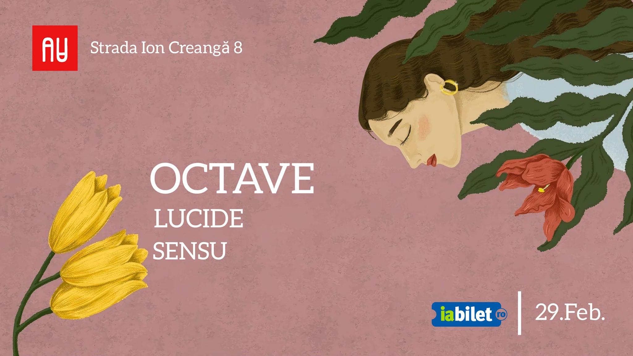 Octave @ L'Autre Café