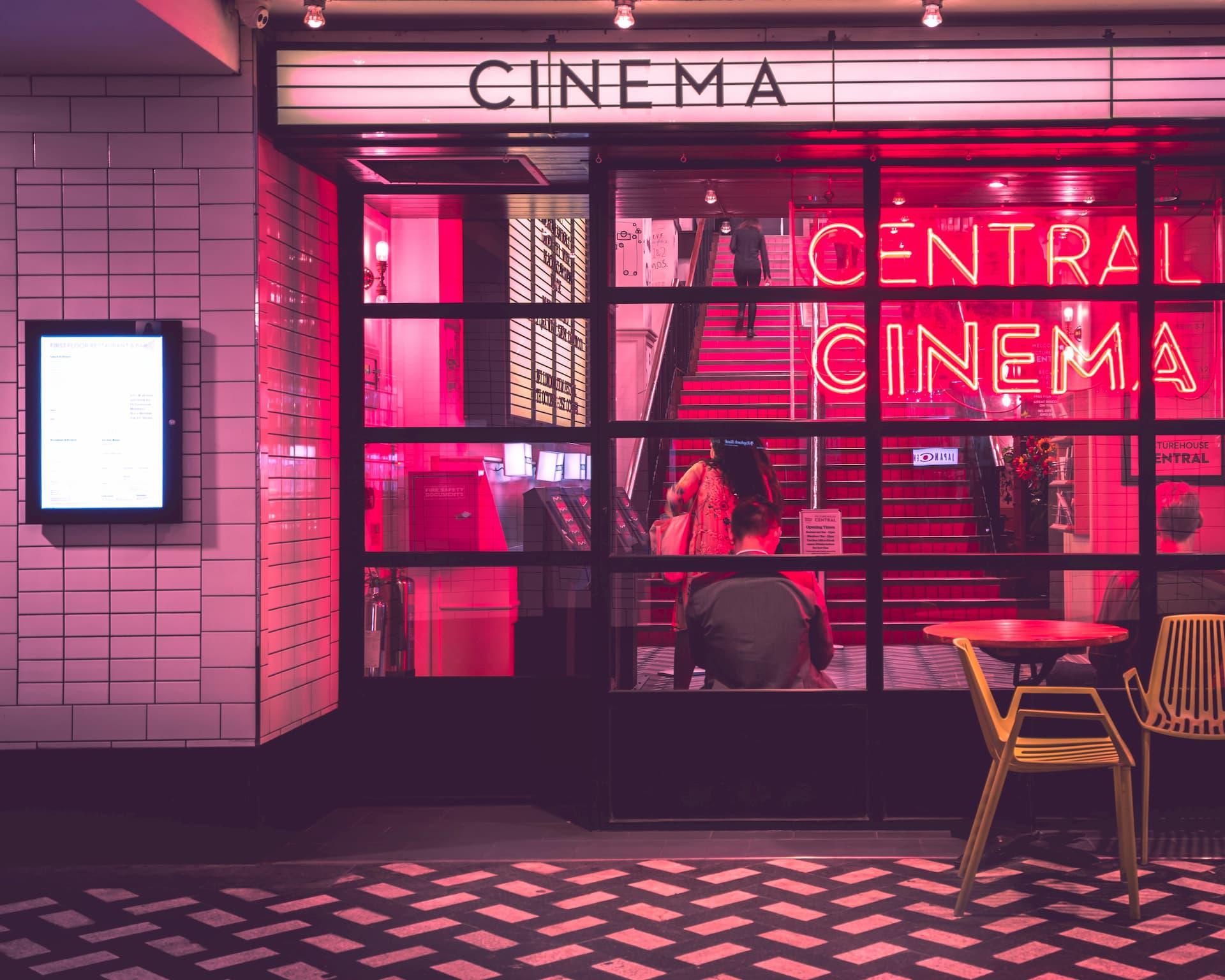 Premiere de neratat la cinema în martie
