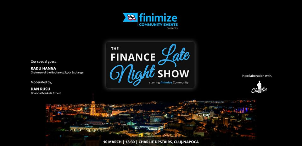 The Finance Late Night Show