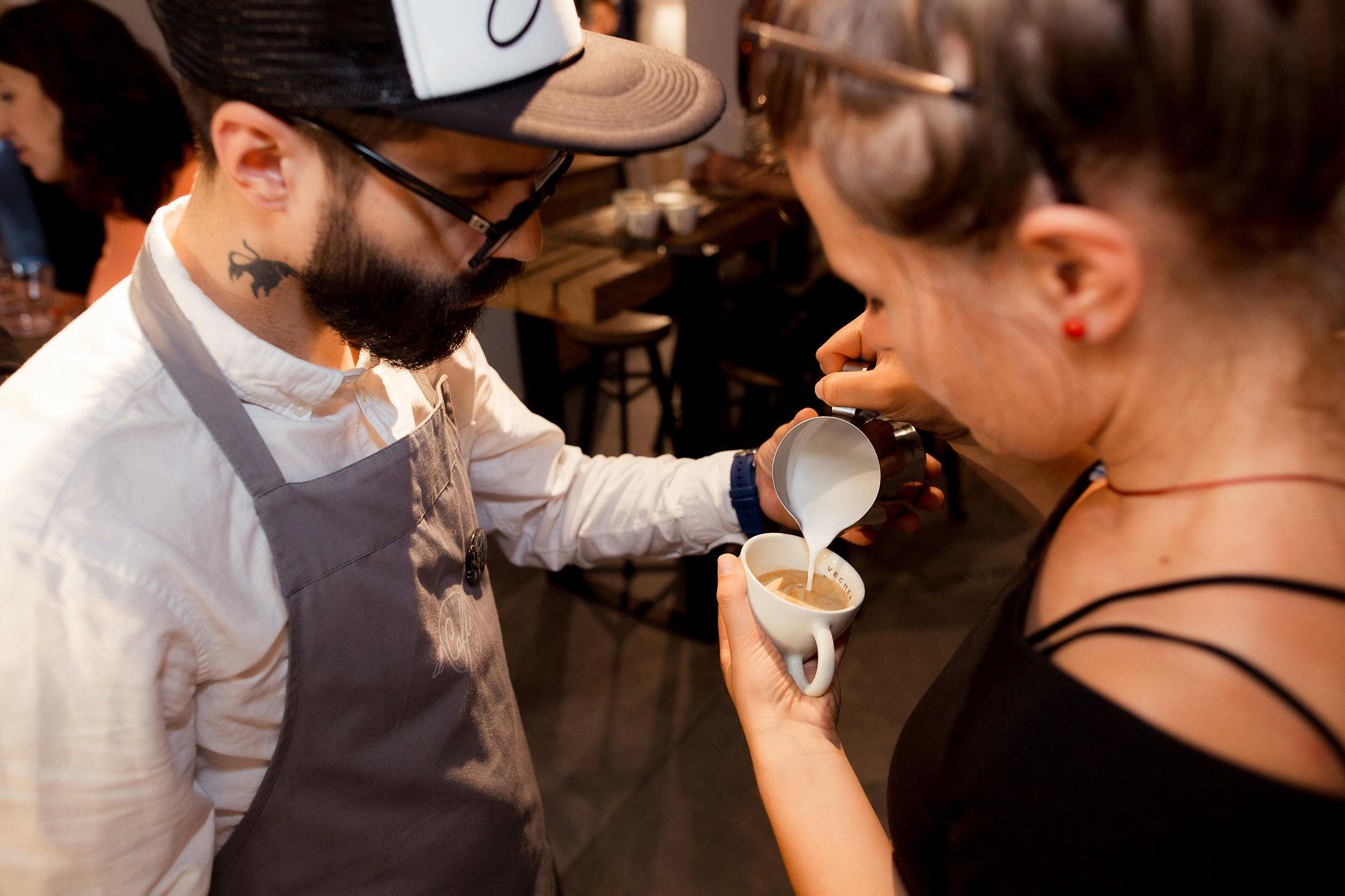 Workshop 7: Excuse my French – Roast