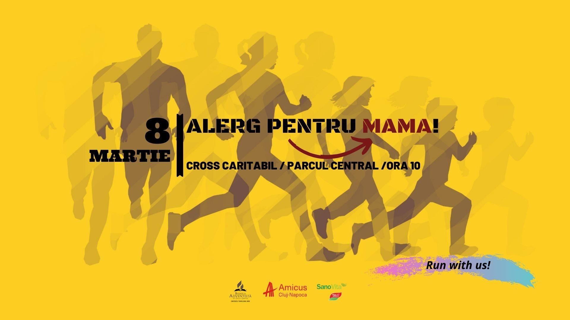 Alerg pentru Mama!