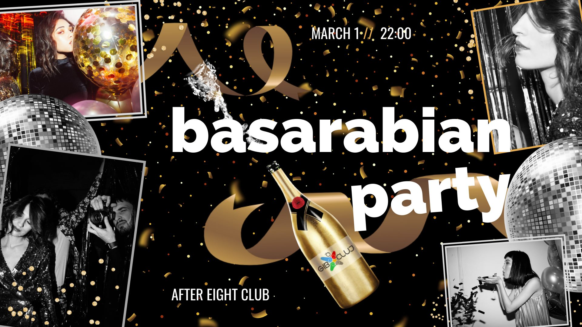 Basarabian Party