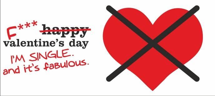 F**K Valentine's Day