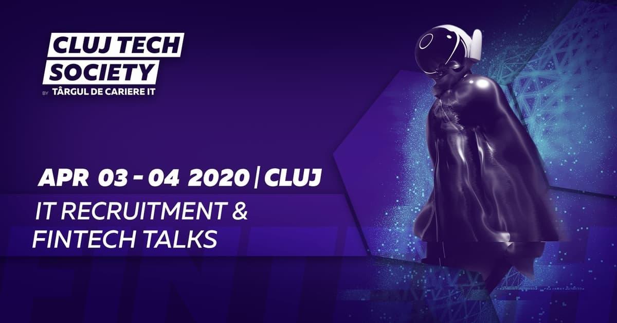 Clujul se pregătește pentru un eveniment complex de recrutare și employer branding în tehnologie