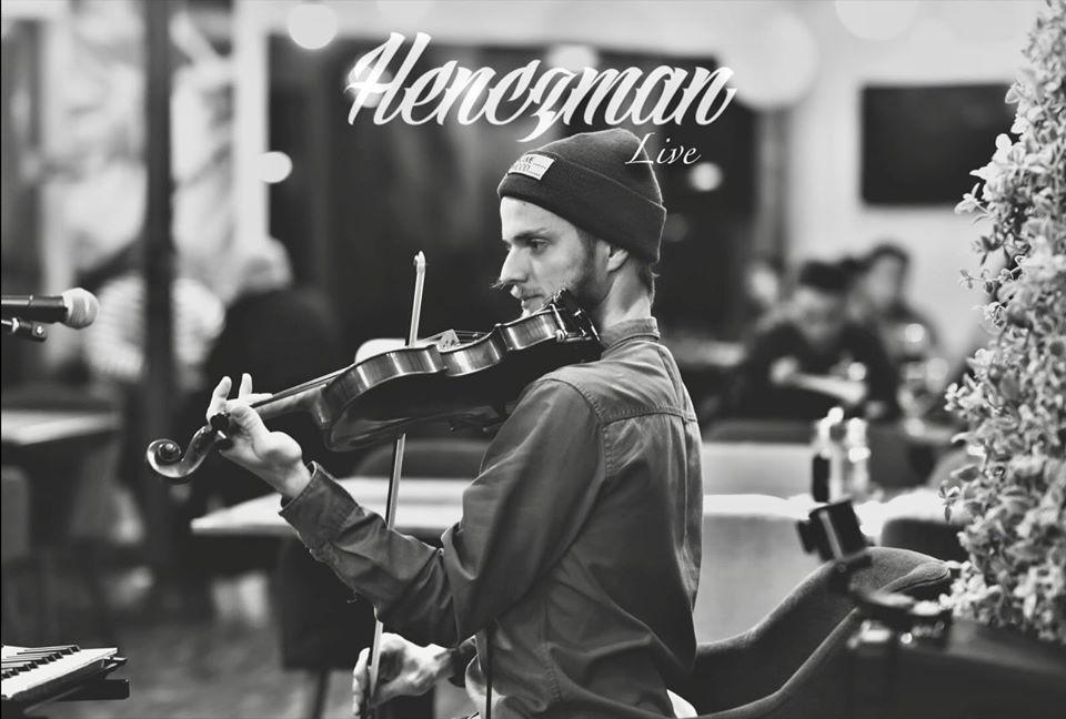 Henczman Originals Live