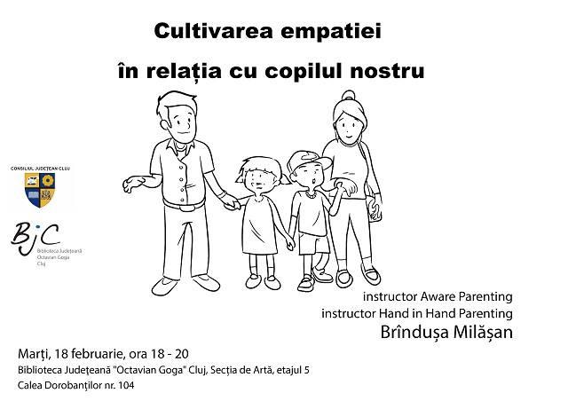 Grup de Suport pentru Părinți