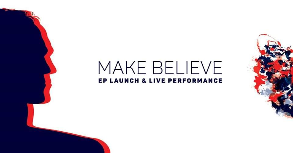 Heion EP Launch & Live Performance