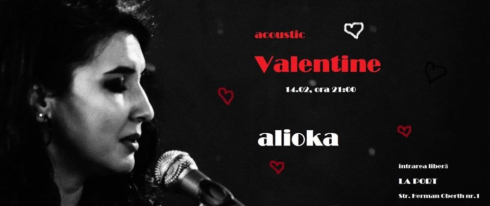 Acustic Valentines @ La Port