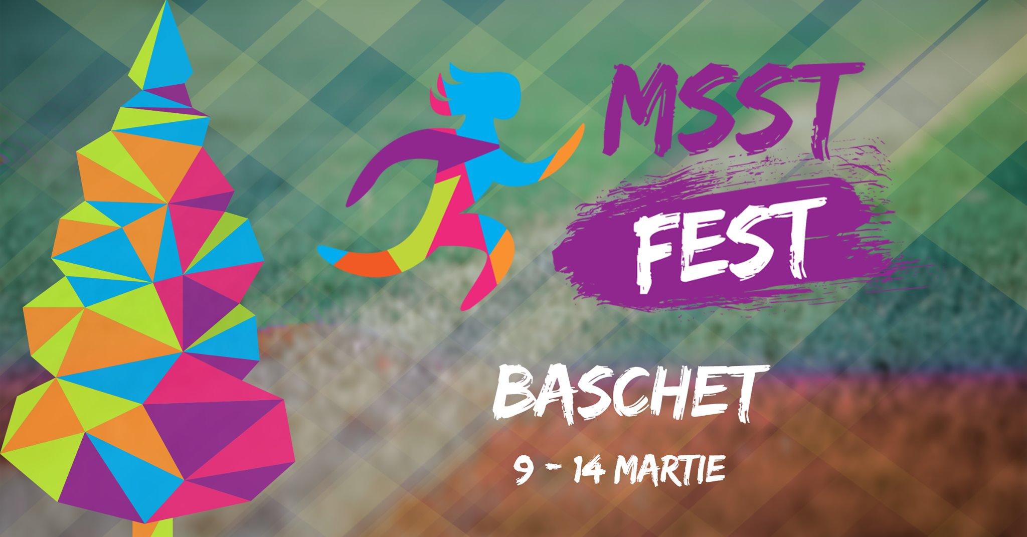 Turneul de Baschet Masculin și Feminin MSST FEST 2020
