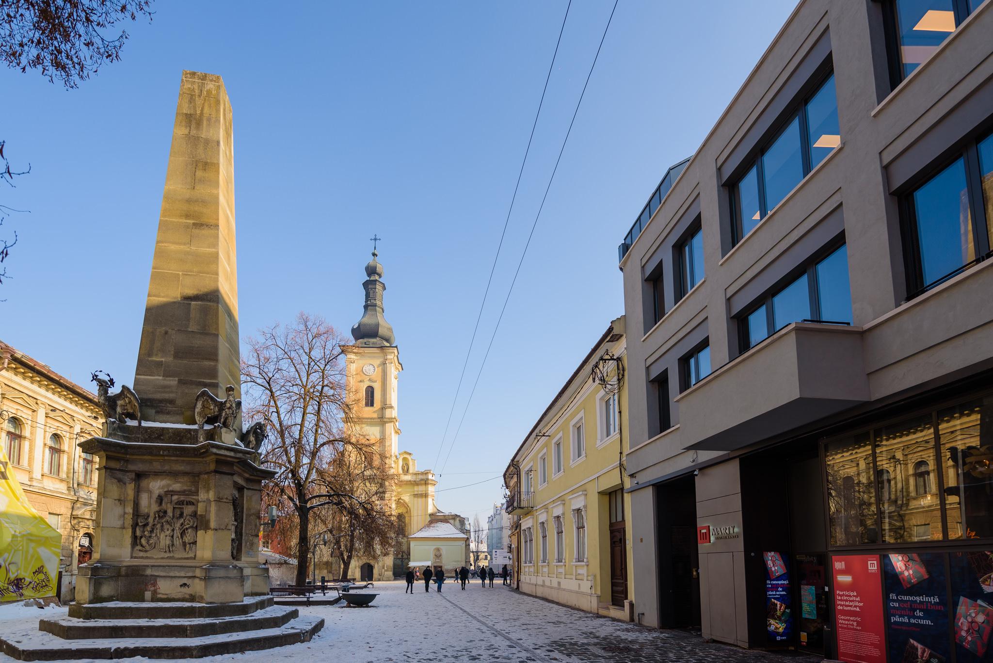 8 lucruri cool pe care le poți face săptămâna aceasta în Cluj