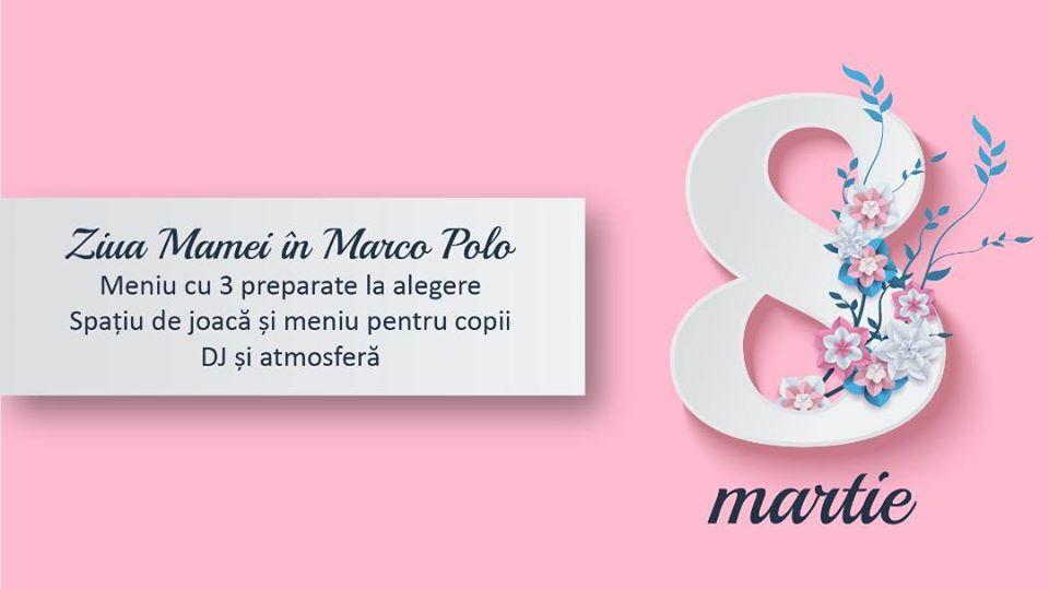 Ziua Mamei în Marco Polo