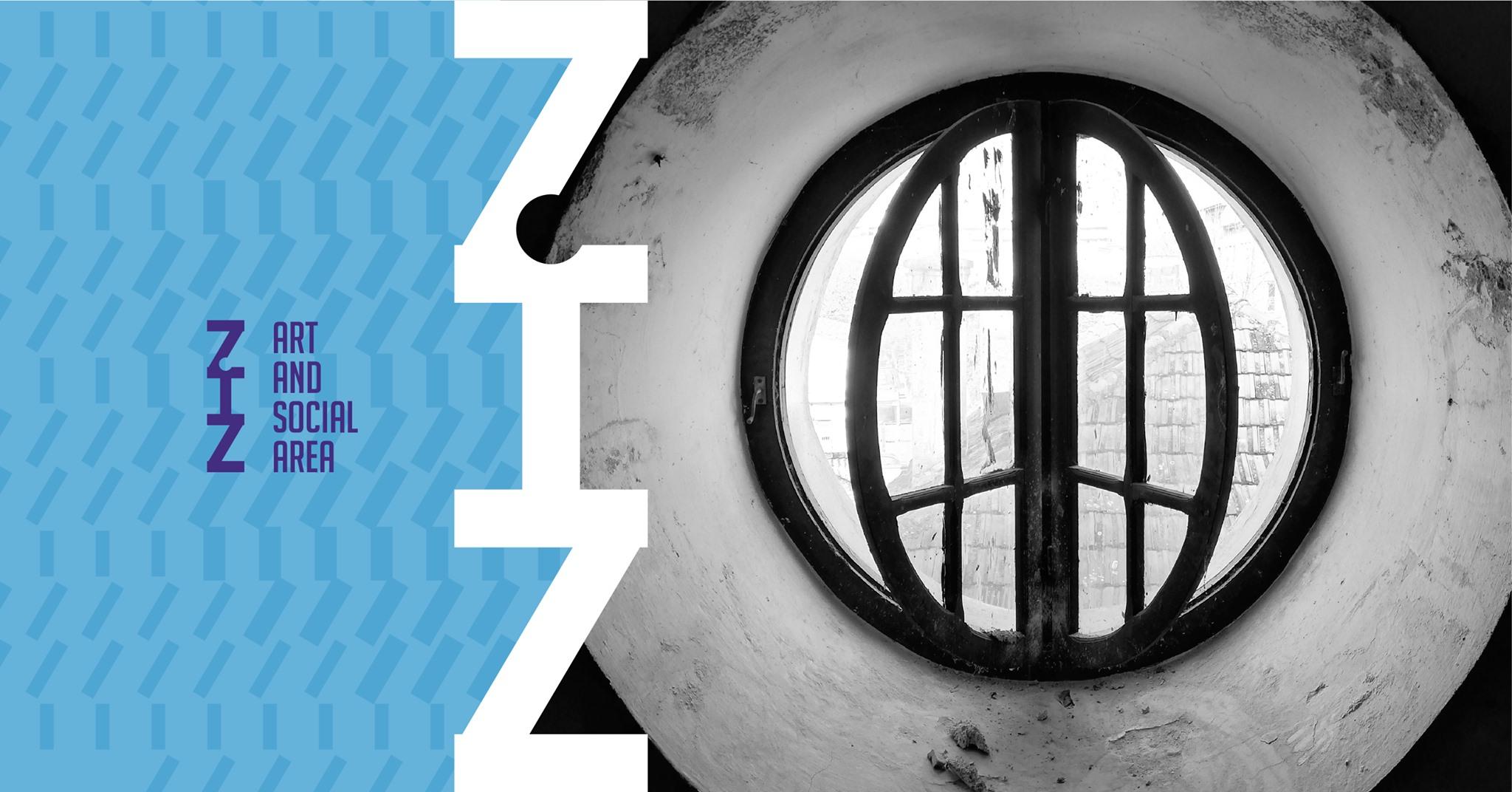 ZIZ: Art and Social Area Opening