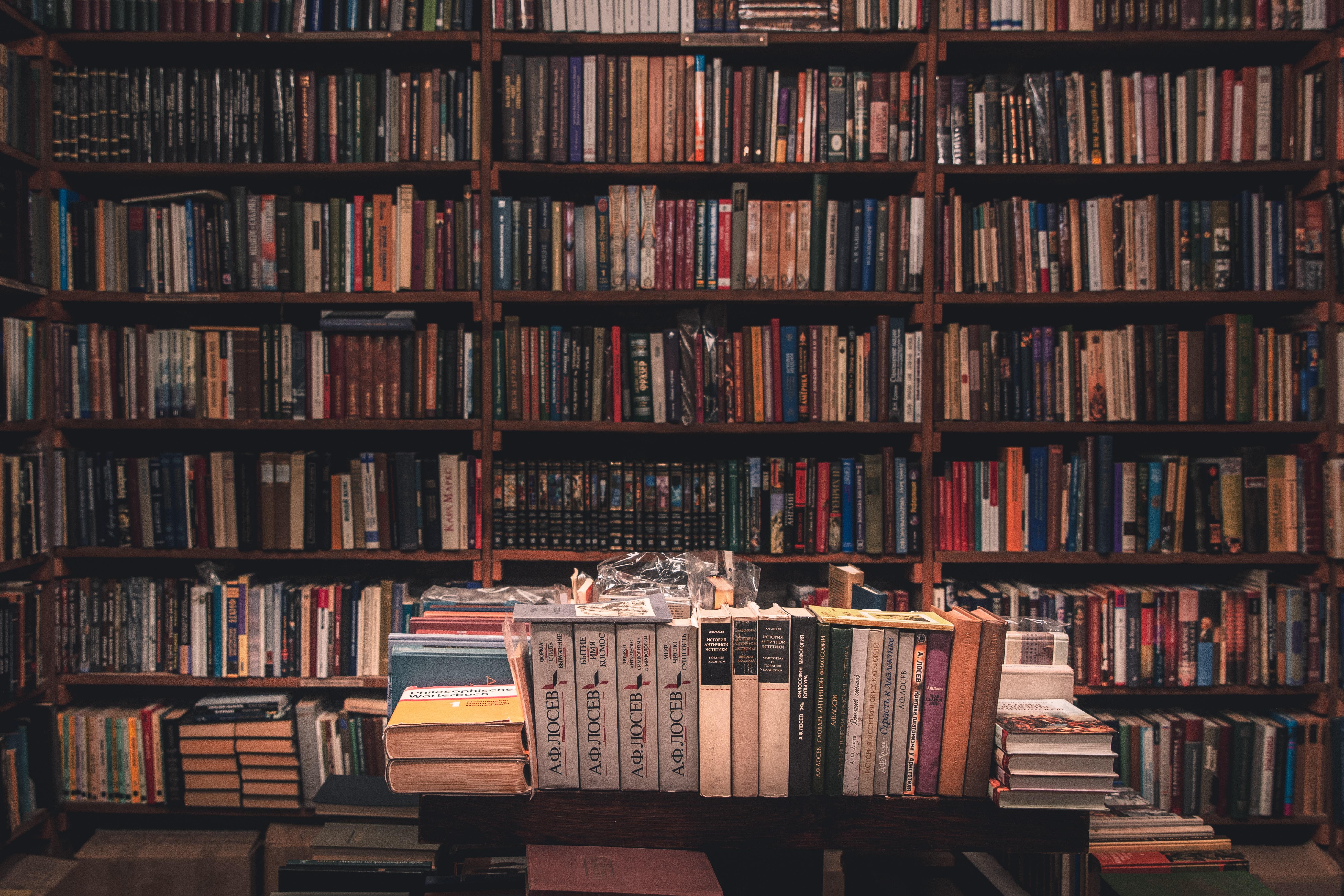 Cluburi de carte în Cluj-Napoca