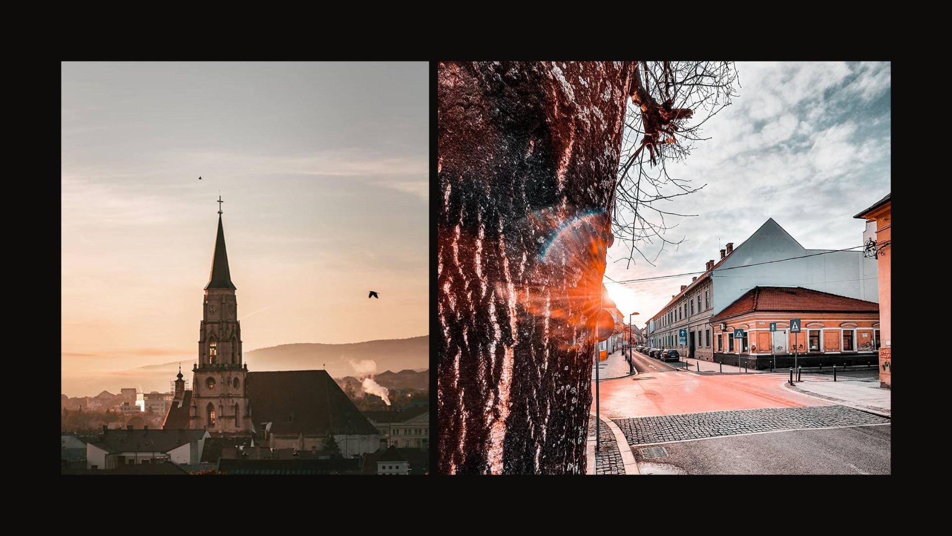Cele mai frumoase poze din Cluj postate în martie pe Instagram